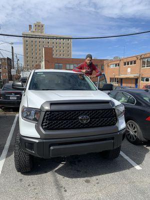 Toyota Tundra TDR for Sale in Richmond, VA