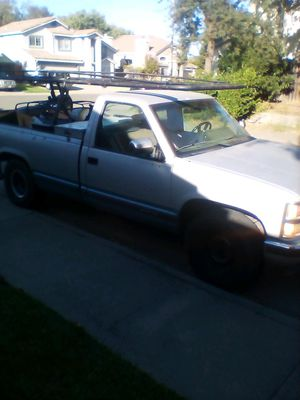 Chevy Scottsdale pickup truck for Sale in Roseville, CA