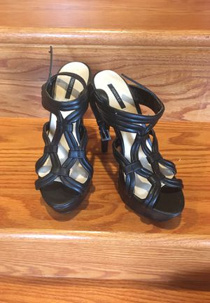 Size 8 Forever 21 Heels for Sale in Dillwyn, VA