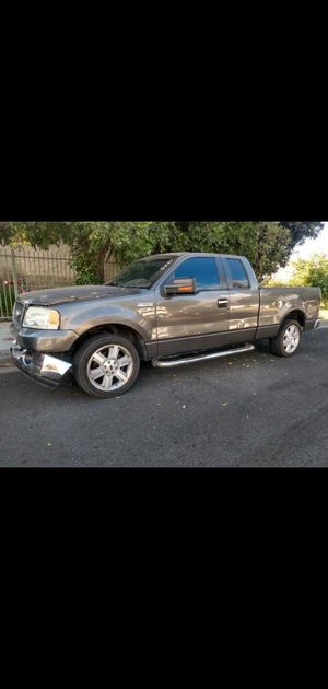 2007 FORD F150 for Sale in Baldwin Park, CA
