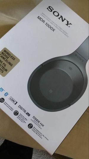 Sony Headphones 🎧 for Sale in Sterling, VA