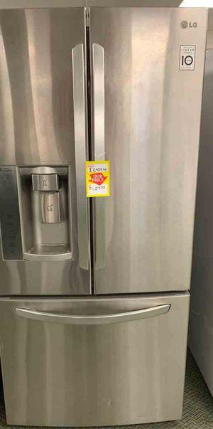 Brand New LG Refrigerator!! LFXS26973S OY N for Sale in Long Beach, CA