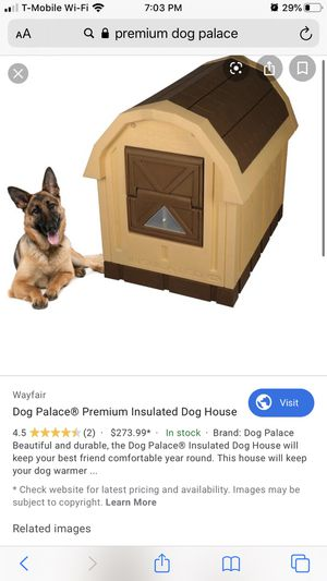 Dog house for Sale in Monrovia, CA