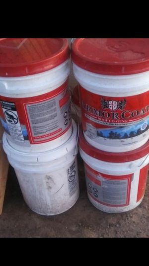 Elastomeric white for Sale in Phoenix, AZ