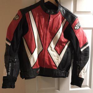 Joe Rocket Motorcycle Jacket for Sale in Riverview, FL