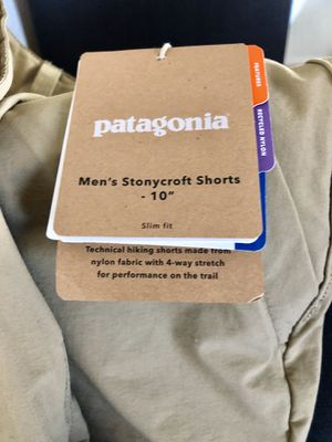Patagonia shorts new for Sale in Lawndale, CA