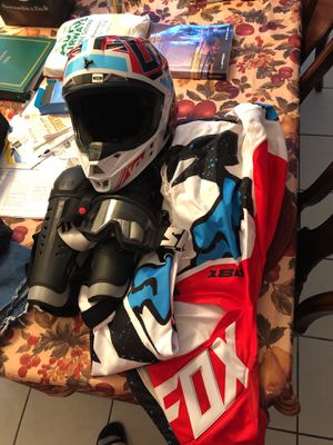 Motorcycle gear for Sale in Miami, FL