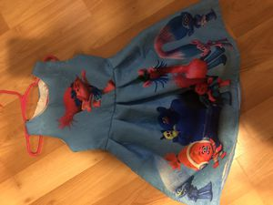 Trolls party dress for Sale in Renton, WA