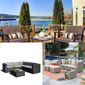 🏖️❤️Stylish Outdoor Furniture (shipping only) for Sale in Denver, CO