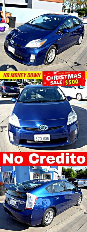 2010 Toyota PriusPrius V for Sale in South Gate, CA