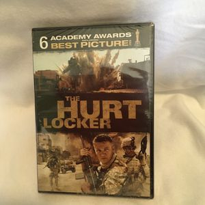 "DVD ""The Hurt Locker"" for Sale in Norfolk, VA"