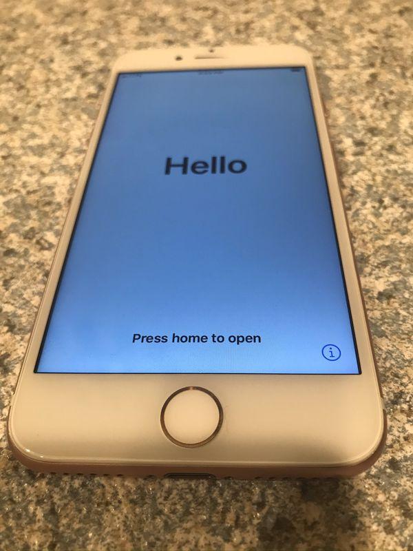 iPhone 7 32gb (unlocked )