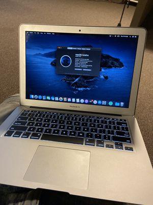 MacBook Air 2015 MacOS Catalina for Sale in Stone Mountain, GA