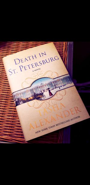 Death in St. Petersburg Novel for Sale in Lakewood, CO