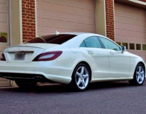 1-Owner 2014 CLS  for Sale in Charlottesville, VA
