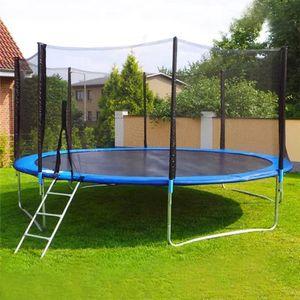Trampoline new for backyard for Sale in Morton Grove, IL