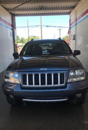 Jeep Cherokee 2004 clean title 178448 miles for Sale in Mesa, AZ