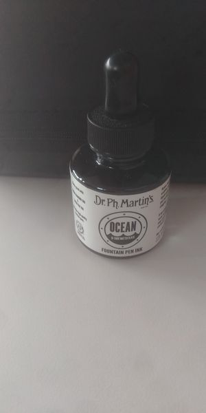 DR. PH. MARTIN'S FOUNTAIN PEN INK for Sale in Portland, OR