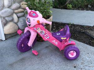 Barbie Big Wheels Trike for Sale in Boise, ID