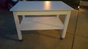 Kitchen Island/ work table for Sale in Smyrna, TN