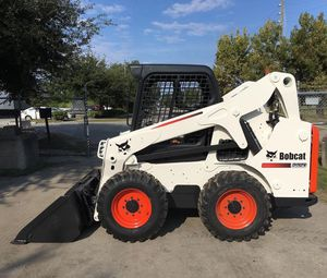 2013 bobcat s650 for Sale in Kissimmee, FL