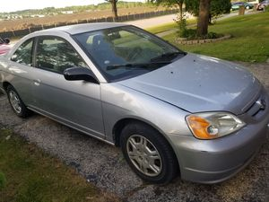 Honda civic for Sale in CARPENTERSVLE, IL