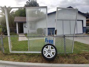 Sliding door free for Sale in San Diego, CA