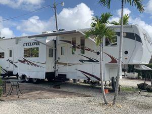 Cyclone toy hauler for Sale in Sunrise, FL
