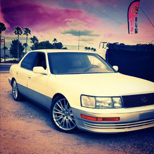 1991 Lexus LS400 for Sale in Tucson, AZ