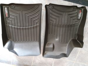 Weather Tech floor liners for Nissan Altima for Sale in Lancaster, PA