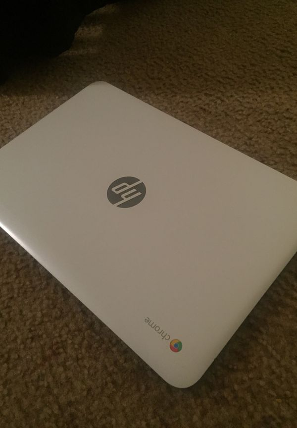 Chrome OS laptop