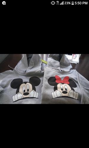 Custom Disney Hoodies and tshirts for Sale in Orlando, FL