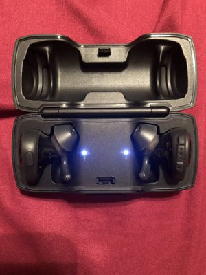 Bose wireless earbuds for Sale in Tempe, AZ