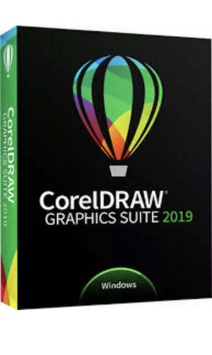 CorelDRAW Graphics Suite 2019 for Sale in Beverly Hills, CA