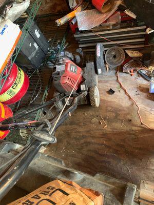 Craftsman edger for Sale in Virginia Beach, VA