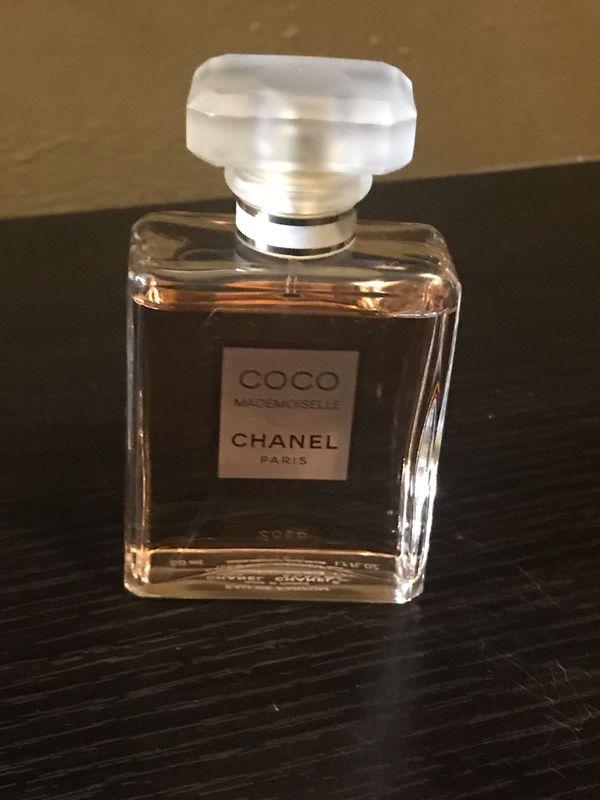 New Womens Coco Chanel Perfume