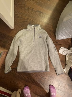 Patagonia Women's pull over size extra small for Sale in Manhasset, NY