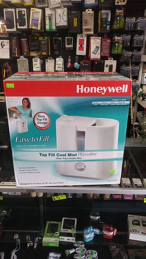 Honeywell Top Fill Humidifier for Sale in Los Angeles, CA