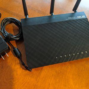 Asus RT-N66U Dark Knight Router for Sale in Wesley Chapel, FL