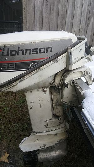 Outboard motor for Sale in Pinellas Park, FL
