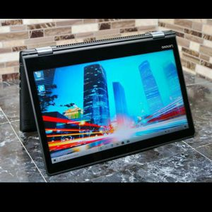 LENOVO FLEX 3 TOUCHSCREEN 2 IN 1 LAPTOP 12inch, 500GB HD, 4gb Ram, Windows 10 for Sale in Los Angeles, CA