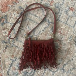 Fringe Purse for Sale in Lewisville,  TX