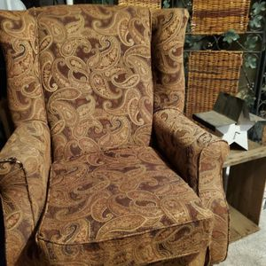 Free High Back Chair for Sale in East Windsor, CT