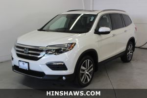 2018 Honda Pilot for Sale in Auburn, WA