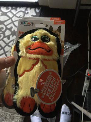 Dog chew toy for Sale in Stockton, CA