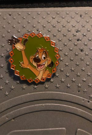 Lion King Timone Disney pin for Sale in Long Beach, CA