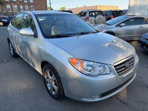 2007 Hyundai Elantra for Sale in New Britain, CT