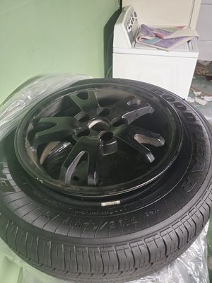 Toyota Prius Rims and Tire for Sale in Fall River, MA