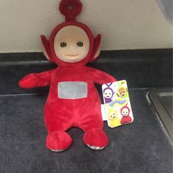 Telletubbie Toy. $5 for Sale in Fremont,  CA