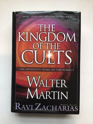 Christian Book by Ravi Zacharias (Hardcover) for Sale in Orange, CA